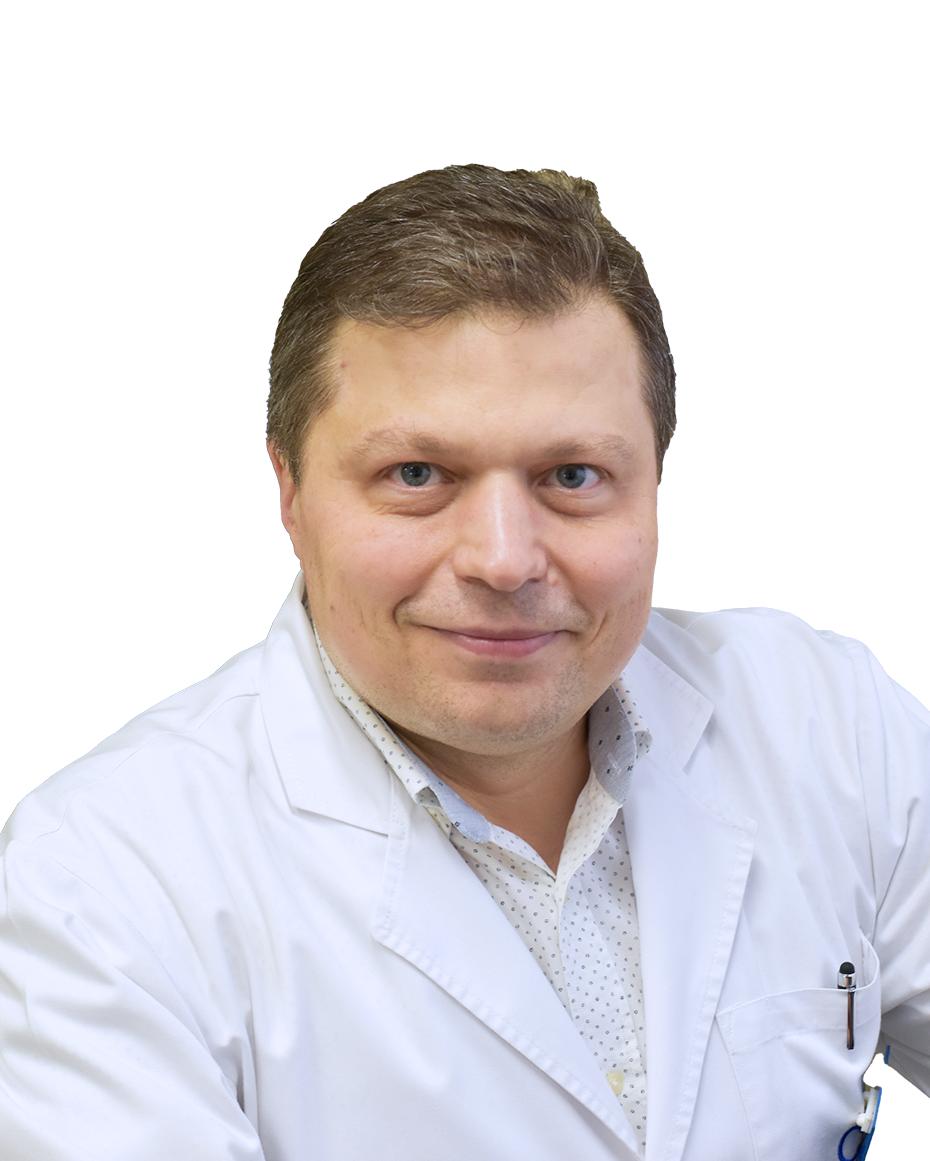 Dr. Cernica Vasile