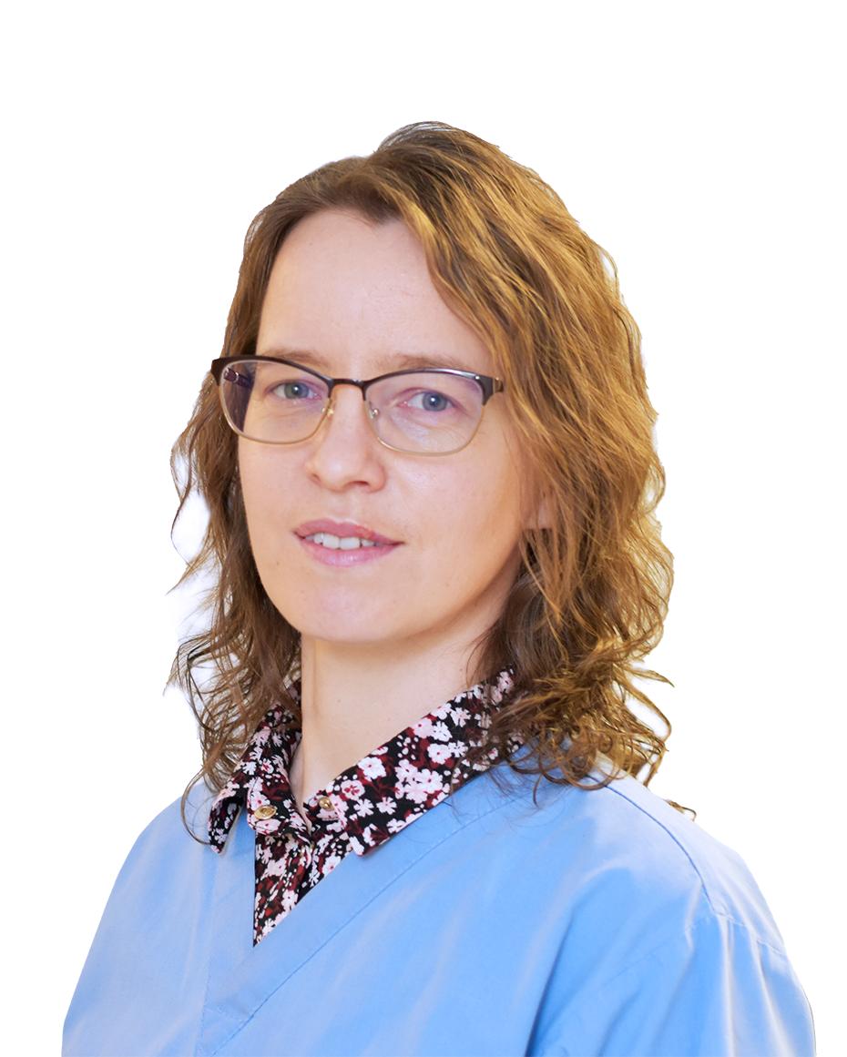 Dr. Estera Vasiliu